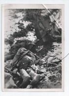 Document De Presse - Foto Kriegsberichter 4/2/1944 - Documents