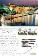 Port De Mao Menorca, Spain Espana Postcard Posted 2008 Nice Stamp - Menorca