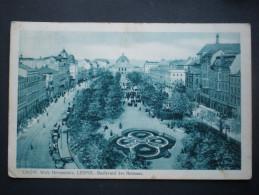 AK LWOW LEMBERG Ca.1930///  D*12002 - Ukraine