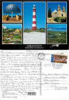 Geraldton, Western Australia Postcard Posted 2004 Stamp - Geraldton