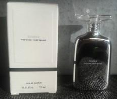 MINIATURE PARFUM NARCISO RODRIGUEZ Eau De Parfum Essence - Miniatures Womens' Fragrances (in Box)
