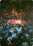 Tropicana Night Club, Habana, Cuba Postcard Posted 1979 - Cuba