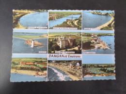 Damgan Et Ses Environs - Damgan