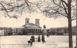 85 - La Roche-sur-Yon - La Place D'Armes - La Roche Sur Yon