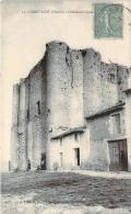 86 - Chauvigny - Château De Gouzon - Chauvigny