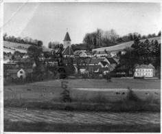 27 - VUE PANORAMIQUE DE BERTHENOUVILLE- 1952- PHOTO MARC VAUX PEINTRE JEAN EVE - Photos