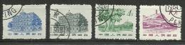 China ; 1962 Issue Stamps - 1949 - ... Repubblica Popolare