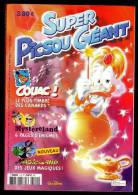 SUPER PICSOU GEANT  N° 110 . - Picsou Magazine