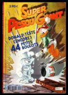 SUPER PICSOU GEANT  N° 117. - Picsou Magazine