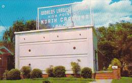 World's Largest Bureau High Point North Carolina