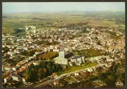 PONS Vue Générale Aérienne (Théojac) Charente Maritime (17) - Pons
