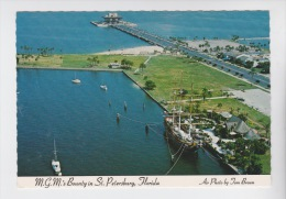 M.G.M.'s Bounty, St. Petersburg, Tampa, Florida