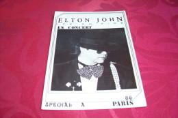 ELTON JOHN - Sänger Und Musikanten