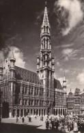 CPU28/  Lot Collection 14x  CPA Bruxelles Hotel De Ville (toutes Differentes) - Lots, Séries, Collections