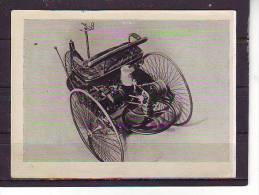 Benz Motorwagen 1885