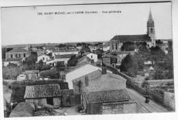 CPA Saint Michel En L'herm - Saint Michel En L'Herm