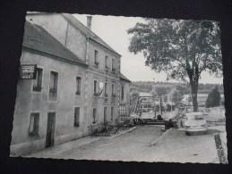 Vlessart Anlier Hotel Balon 1962 Auto Panard - Habay