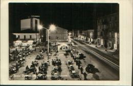 PORTO POTENZA PICENA MACERATA VG. 1962 ANNULLO AMBULANTE ANCONA-PESCARA - Macerata