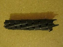 Bande De MG 42 - MG 34 Datée 1940  ( WWII WW2 Mauser 98k Allemand German ) - Armes Neutralisées