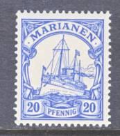 Germany Mariana Islands 20  * - Colony: Mariana Islands