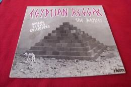 EGYPTIAN REGGAE  °  THE RAMSES  SPECIAL OLDIES COLLECTORS - Reggae