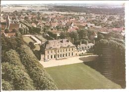 ENNERY - Résidence Mutualiste - Le Château - Ennery