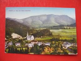 Prein An Der Rax Mit Hotel Kaiserhof - Neunkirchen