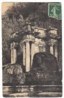 Cpa Du 04-DIGNE -La Grande Fontaine ( Série Fournier De Gap) - Digne