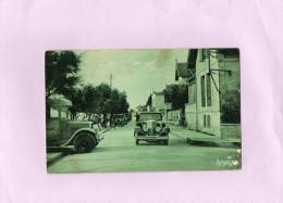 CHATELAILLON - Boulevard De La Plage - Châtelaillon-Plage