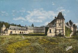 GAMBAIS -78- LE CHATEAU DE NEUVILLE - France