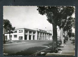 CLERMONT FERRAND  LA GARE ROUTIERE  CIRC  OUI   / 1950   EDIT - Clermont Ferrand
