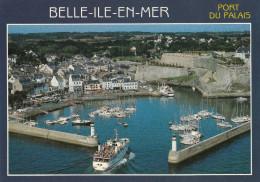 BELLE ILE EN MER -56- PORT DU PALAIS - Belle Ile En Mer