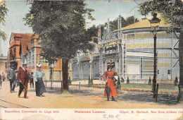 Liège Expo 1905 - Photorama Lumière - Esposizioni