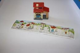 Kinder Maison K99n30 - Mountables