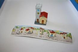 Kinder Maison K99n27 - Mountables