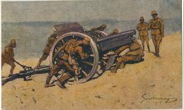 Deutsch Ost Afrika Kolonial Krienger Spende Fritz Grotemeyer WWI Guerre 1914 - Tanzanie