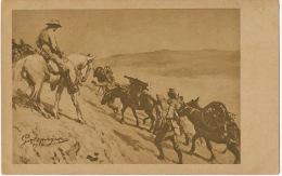 Deutsch Ost Afrika Kolonial Krienger Spende 1916  WWI Guerre 1914 - Tanzanie