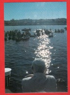 CPM: Chili - Voyage Du Pape Jean-Paul II Au Chili - S.S. Giovanni Paolo II In Cile (1987) - Chile