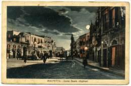 L.935.  MOLFETTA - Molfetta