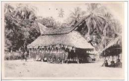 GERMANY - 1928 NEW GUINEA AID (KAISER-WILHELMS-LAND)  POSTCARD - Germany