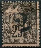 Saint Pierre Et Miquelon (1891) N 46 (o) - Used Stamps
