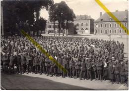 59 NORD CAMBRAI PHOTO ALLEMANDE MILITARIA 1914/1918 - Cambrai