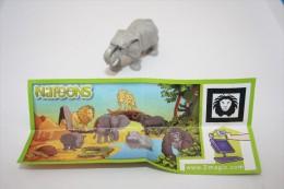 Kinder Savane Elephant - Montables