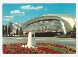 CPM CARTE POSTALE MODERNE -36 - INDRE Et LOIRE - Tours  -  Le Palais Des Sports  écrite  Timbrée 1973 - Tours