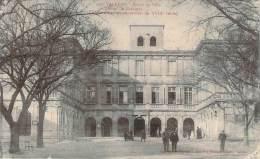 84 - Valréas - Hôtel De Ville, Hôtel Le Simiane - Valreas