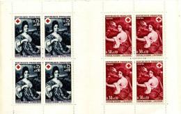 Carnet Croix Rouge De 1968 Y&T N° 2017 - Red Cross