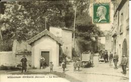 CPA  MEZIGNAN L'EVEQUE, La Source  9643 - Altri Comuni