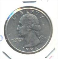 EE.UU 1994P - Otros