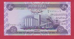 IRAK   //  50 DINARS   //   2003   //  PICK # 90  //   ETAT  UNC