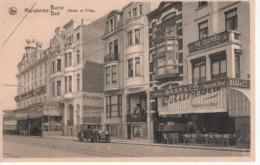 Mariakerke-Bains: Hôtels Et Villas - Oostende
